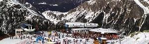 La settimana bianca sulle Dolomiti a gennaio 2013 è super al Villa Aurora