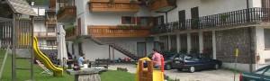 Vacanze famiglia in Trentino all'Hotel Villa Aurora