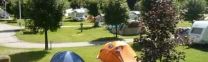 Organizza le tue vacanze in campeggio sulle Dolomiti, scegli Camping Miravalle a Campitello di Fassa