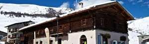 Tra gli Hotel per Famiglie a Livigno scegli Bormolini Hotels