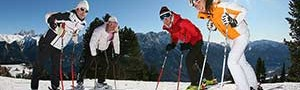 Brinda al 2016 con il Capodanno in Val di Fassa dell'Hotel Des Alpes