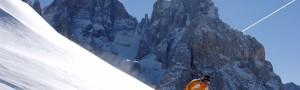 Vivi la settimana bianca in Trentino all'Hotel Letizia