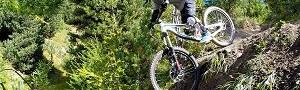 Scegli il Paradiso tra i bike hotel a Livigno, goditi la Valtellina in bici