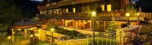 Coniugare hotel e benessere a Livigno è facile all'Hotel Bucaneve