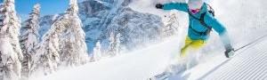 Con l'Hotel Europa puoi sciare gratis a San Martino di Castrozza