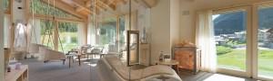 Per il tuo break in montagna, scegli l'Hotel Sporting di Livigno