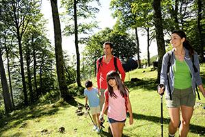 Escursioni in Umbria