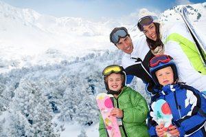 vacanza per famiglie a livigno